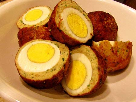 Egg Kofta Recipe