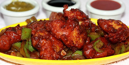 Boneless chilli chicken recipe chilli chicken recipe chinese boneless chilli chicken recipe forumfinder Image collections