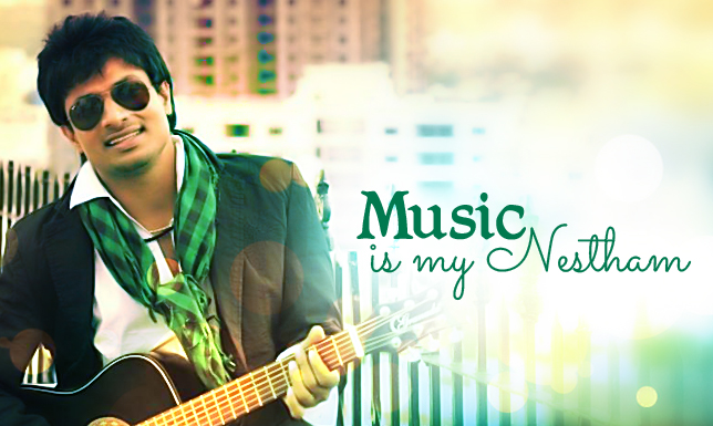 <a target='_blank' href='http://teluguone.com/shortfilms/films/shortfilmdetail-432.html'>Music Is My Nestham</a>