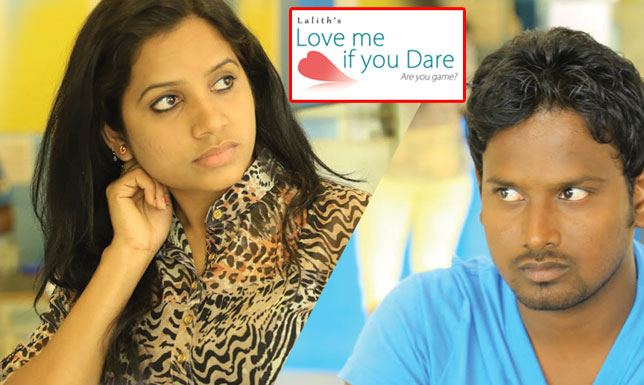 <a target='_blank' href='http://teluguone.com/shortfilms/films/shortfilmdetail-411.html'>Love Me If You Dare</a>