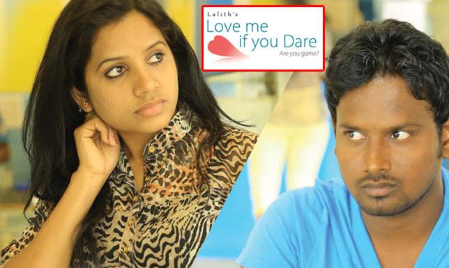 <a target='_blank' href='http://teluguone.com/shortfilms/films/shortfilmdetail-411.html'>Love Me If You Dare</a>