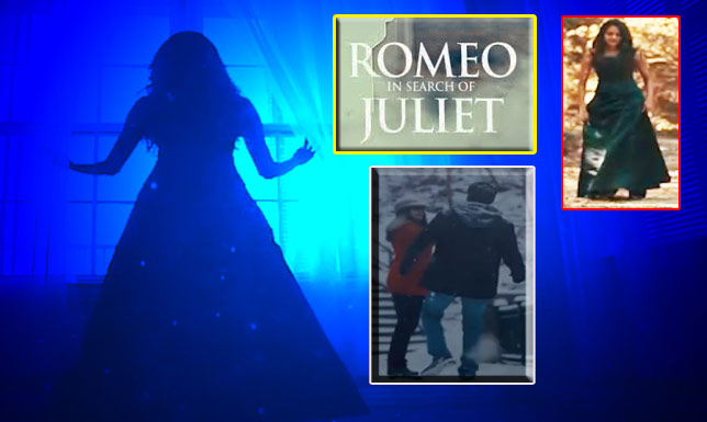 Romeo in Search of Juliet