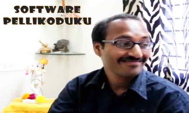 Software Pellikoduku