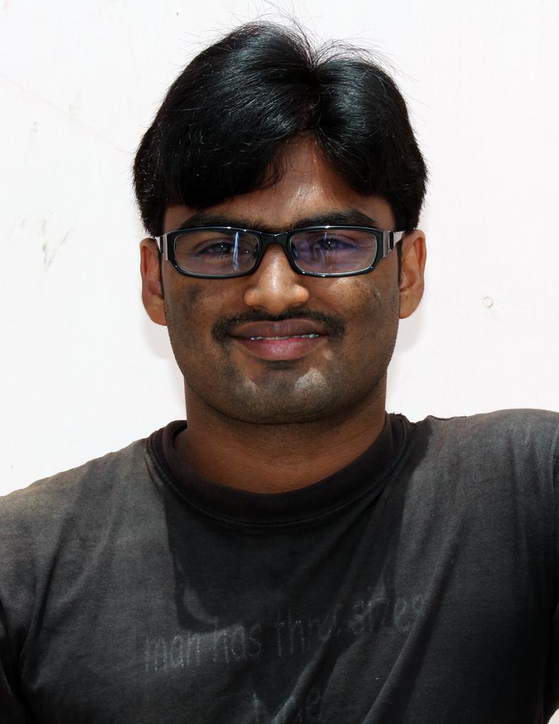 Venkata Krishna