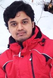 Prashanth Mohan