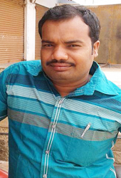 Raj  Govind