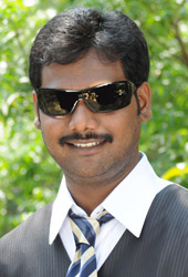 Akrosh Kumar