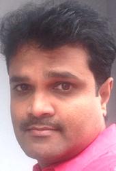 Chakradhar Reddy