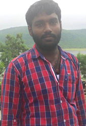Yaswanth Chowdary