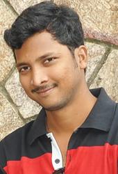 Anil  Ratnakaram