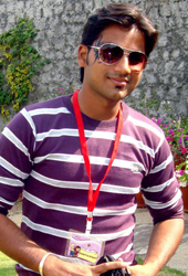 Mohan Das Sadunuru