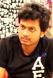 Sreenivas Kasyap