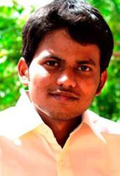 Jayateja Palle