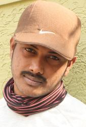 Ravi Kishore CH