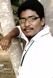 Sree Harsha
