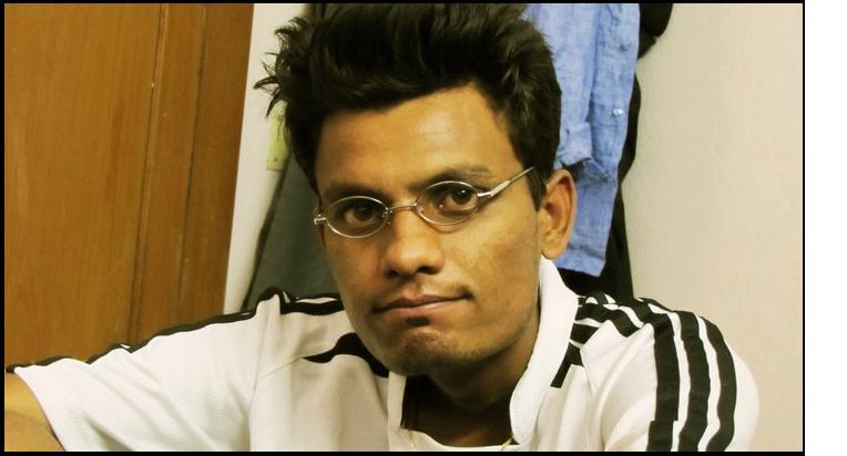 Naveen Naik