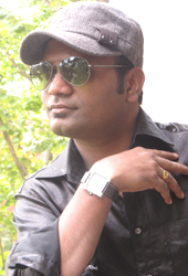 Vasantha Raj