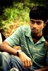 Rajiv Ratan Reddy