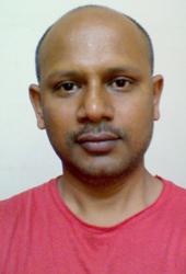 Satheesh Malempati