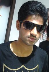 Siddhanth