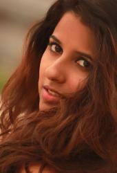 Shraavya Reddy Lanka