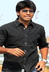 Teja Govind