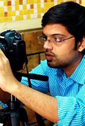 Sanjay Karlapudi