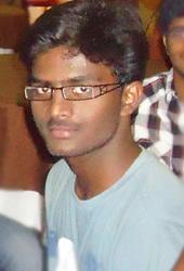 Ramesh Konathala