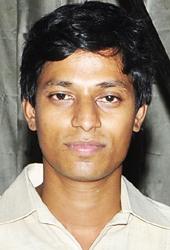 Pavan Madyala (Panna)