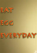 Eat Egg Every Day