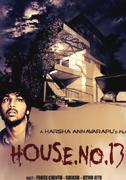 HOUSE NO 13
