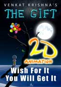 The Gift - Animated Film