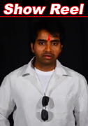 Naresh Kurapati || Show Reel