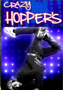 Crazy Hoppers