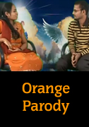 Orange Parody