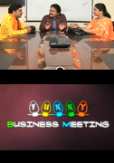 Funny Business Meeting
