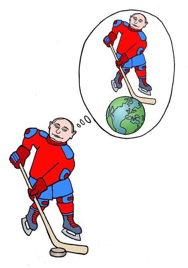 Ice Hockey Ice Hockey Cartoons And Comics Funny Pictures Ice Hockey Cartoons Comics Images For Funny Ice Hockey Cartoons