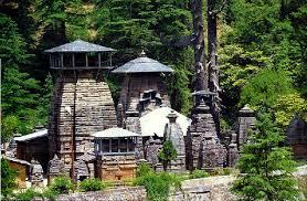 About Jageshwar Mahadev Mandir Jageshwar Mahadev Temple History