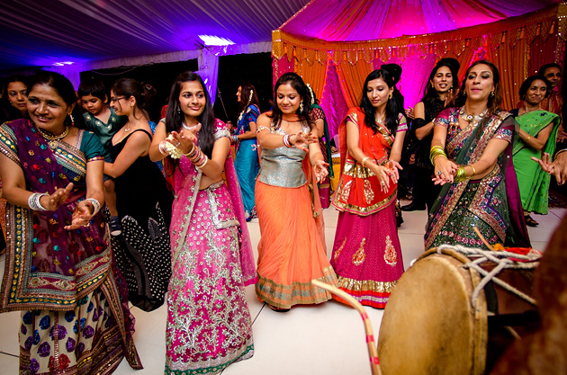 Gearing Up For Sangeet What To Wear To A Sangeet