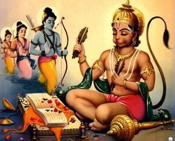 Lord Hanuman is known for gracing mundane comforts and eternal bliss. In this Sree Hanuman Stotras the most important and powerful stotras are included.