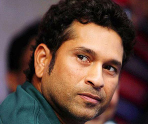 moviestalkbuzz: Sachin Tendulkar Became Actor
