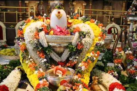 Sri Lingashtakam Lyrics Meanings in English   Shiva