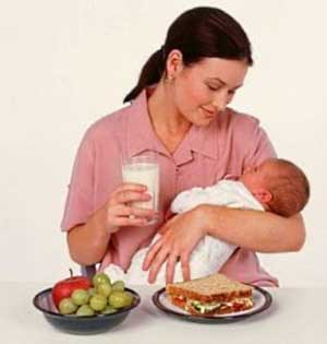 Can You Eat Spicy Food When Your Breastfeeding
