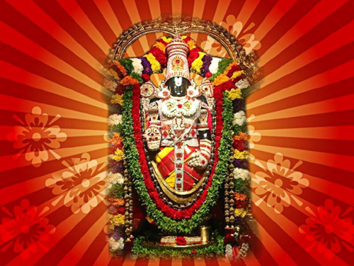 Story Of Lord Venkateshwara Swamy | Story of Lord Venkateshwara