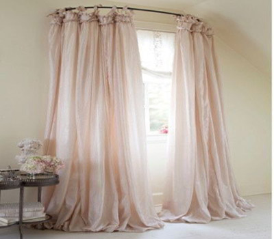 Perfect This Time You Shop For Curtains, Think If You Can Replace The Rod To A  Higher Position And Buy Longer Curtains To Give Your Room A New Look Or  Just Replace ...