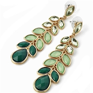 As Times Change So Do The Trend In Fashion Be It Clothes Shoes Accessories Or Jewelry This Video We Are Taken Through A Variety Of Earrings Both For