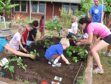 Teach your child gardening and see them grow helping for Gardening tips for kids
