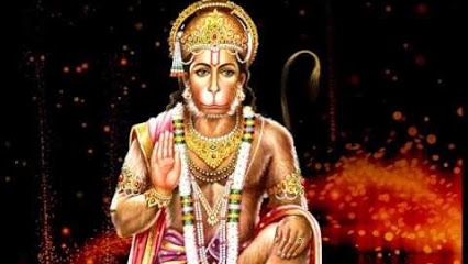 Hanuman Mangalashtakam English Script. Mangala stotras are normally recited at the end of reciting, The devotee wishes auspiciousness to the Lord. Mangalam may also mean good wishes or wishes for a happy ending.