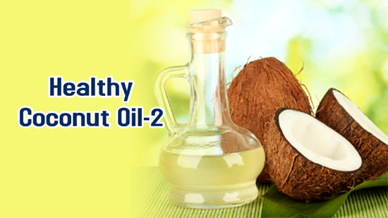 Healthy Coconut Oil-2