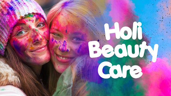 Holi Beauty Care
